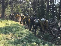 Wild Fire Update Montana by Montana Wildfire Roundup For August 6 2017 Yellowstone Public Radio