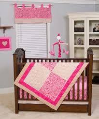 Pink Cheetah Crib Bedding Cottage Dreams Minky Damask And Cheetah Crib Bedding Crib Linens