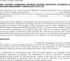 payment agreement contract sample 7 examples in wordpayment