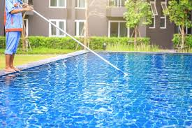 how to fix cloudy pool water pool done