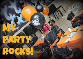halloween party photo my party rocks kid u0027s party planner review