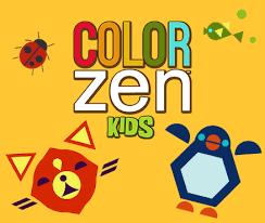 zen color color zen kids wii u download software games nintendo