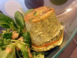 cuisiner des feuilles de blettes recette de petit soufflé aux feuilles de blettes et chavroux