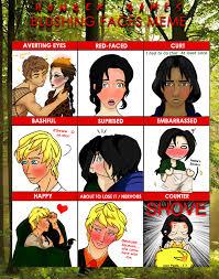 Hunger Games Meme - hunger games meme by righteousgirl06 on deviantart