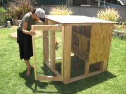 chicken coop plans australia youtube