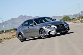 lexus is350 stance second look 2015 lexus is350 f sport six speed blog