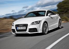 2012 audi tt specs just 57 725 will buy you an 360 hp 2012 audi tt rs car