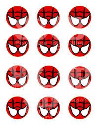 spiderman printable water bottle labels diy free