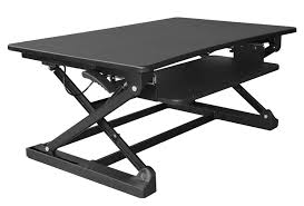 Adjustable Height Laptop Desk by Xec Fit Adjustable Height Convertible Sit To Stand Up Desk Laptop