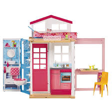 Barbie Dolls House Furniture Barbie Doll House The Warehouse