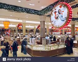 united states new york manhattan macy s department store