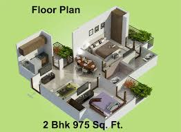 best 2 bhk home design charms castle in raj nagar extension ghaziabad price location