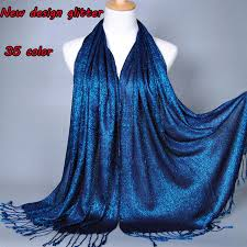 aliexpress buy new arrival 10pcs wholesale fashion plain shimmer fashion printe solid color glitter viscose lurex
