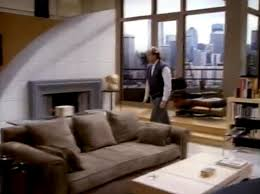 Tv Show Apartment Floor Plans Southgate Residential Tv And Movie Houses Dr Frasier Crane U0027s