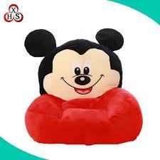 kids bean bag toy animal shaped panda bean bag chair view panda