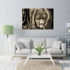 contemporary art home decorative paintings bodhi tree in the