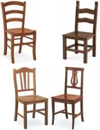 sedie per cucina in legno sedie x cucina le migliori idee di design per la casa
