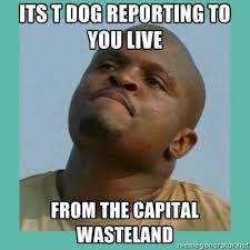 The Walking Dead T Dog Meme - the walking dead pictures and jokes funny pictures best jokes