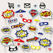 the 25 best superhero party decorations ideas on pinterest