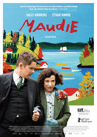 Kinoprogramm Bad Hersfeld Maudie Kinoprogramm Filmstarts De