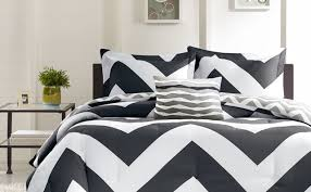 Marilyn Monroe Bedding Set by Black And White Bed Sets Chezmoi Collection 7 Pieces Caprice