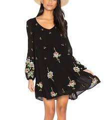 free people dress fun fashion online boutique