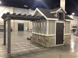 How To Build A Shed Against House by Best 25 Outdoor Storage Sheds Ideas On Pinterest Garden Storage