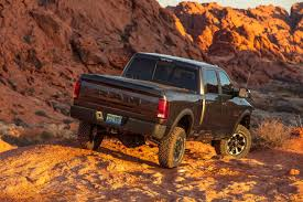 dodge truck power wagon 2018 ram 2500 power wagon specifications pictures prices