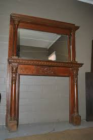 antique fireplace mantel appraisal the history of vintage