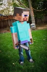 minecraft steve costume minecraft steve costume minecraft