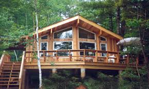best cabin designs cottage plans ontario qdpakq com