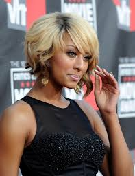 more pics of keri hilson inverted bob 10 of 14 keri hilson