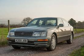 lexus ls400 2001 1995 lexus ls400 ucf20 u2013 mp net cars