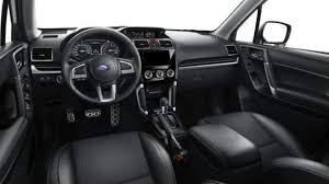 white subaru forester interior 2018 subaru forester interior 2018 2019 best cars reviews