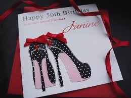 birthday cards with shoes birthday polka dot shoes card handmade cards pink posh