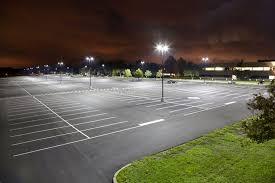 parking lot lighting manufacturers home starbright lighting usa