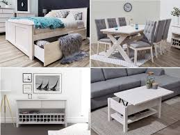 Whitewash Coffee Table Coffee Tables Weathered Wood Coffee Table Set Rustic White