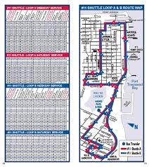 Seatac Map Jefferson Transit 11 Port Townsend Route Schedule