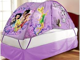 ideas extraordinary kids tent for beds with car race theme