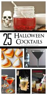 25 halloween cocktails real housemoms