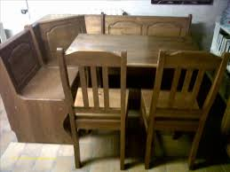 banc d angle de cuisine table de cuisine avec banquette d angle génial banc d angle cuisine