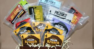 paleo gift basket fitness giveaway ideas guiler workout