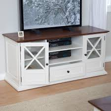 hampton house furniture belham living hampton tv stand white oak hayneedle