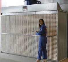 spray booth extractor fan paint spray booths from rdm engineering the uk no 1