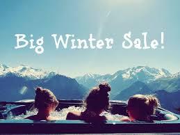 winter sale soapworks studio