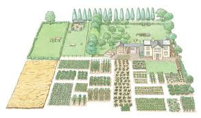 start a 1 acre self sufficient homestead modern homesteading