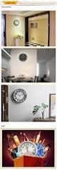 chinese paper cut art clock face design wall decor clock buy