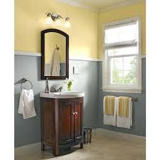 marvelous mesmerizing lowes bathroom vanity with sink hero