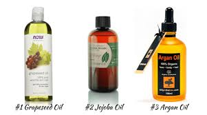 Light Vegetable Oils For Natural Hair Curly Hair Lounge