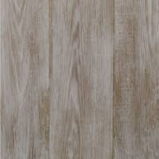 White Washed Laminate Wood Flooring - allen roth in w x ft l whitewash barnboard smooth white wash